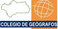 Logo Colegio Geógrafos